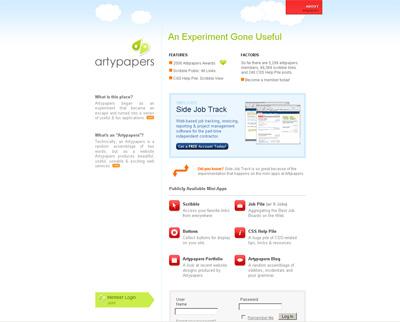 artypapers.com