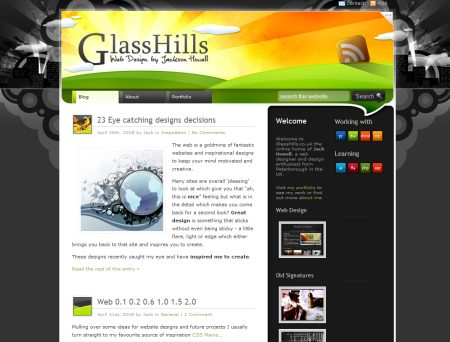 http://www.glasshills.co.uk/