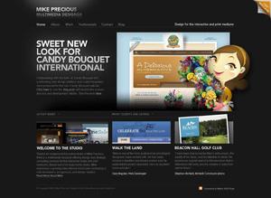 mikeprecious.com