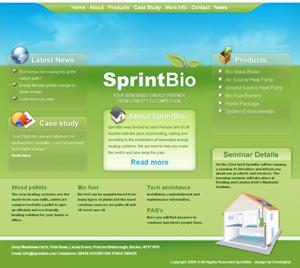 sprintbio.com