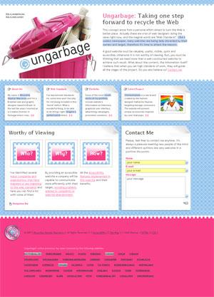 ungarbage.com