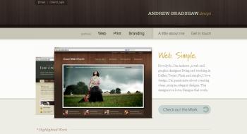 andrewbradshaw.com