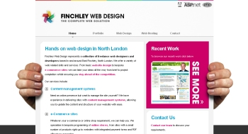 finchleywebdesign.co.uk