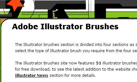 illustrator-brushes.com