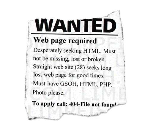limpfish.com/404