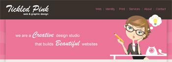 tickledpinkdesignz.com