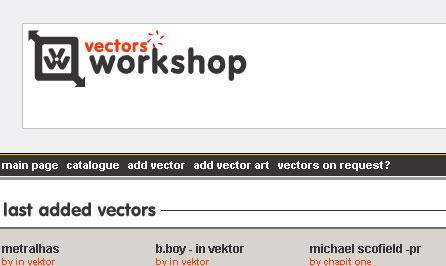 vectorsworkshop.com