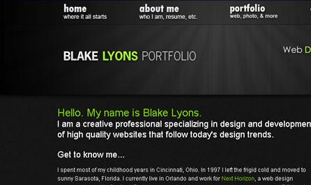 blakelyons.com