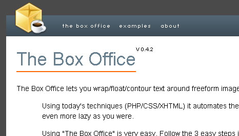 theboxoffice.be