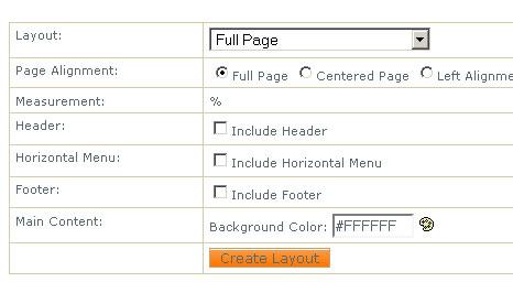 cssportal.com/generators/layout.htm