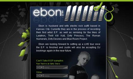 ebonmusic.com