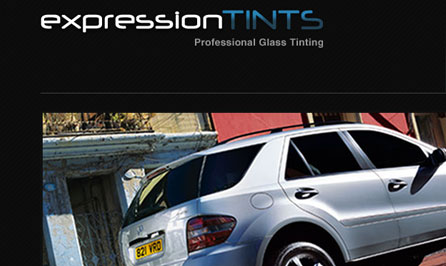 expressiontints.co.uk
