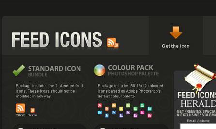 feedicons.com
