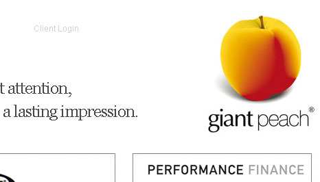 giantpeachdesign.com