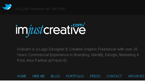 imjustcreative.com