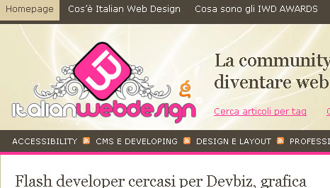 italianwebdesign.it