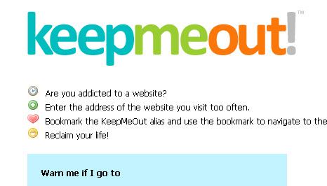 keepmeout.com