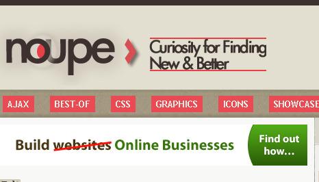 noupe.com