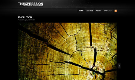thexpression.net
