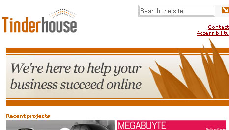 tinderhouse.com