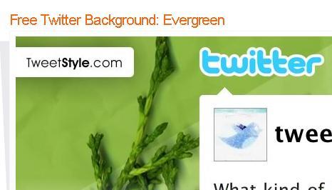 tweetstyle.com