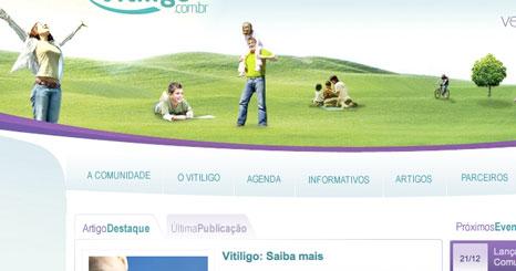 vitiligo.com.br