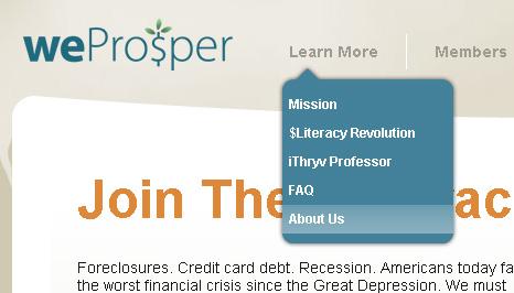 weprosper.org