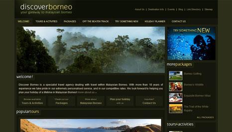 discoverborneo.com