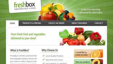 freshbox.com.au