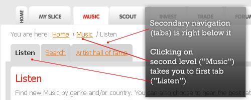 slicethepie.com/Music/Default.aspx