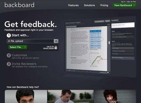 getbackboard.com