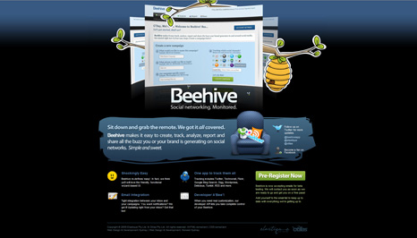 beehiveapp.com