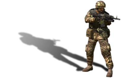 Casting Realistic Shadows