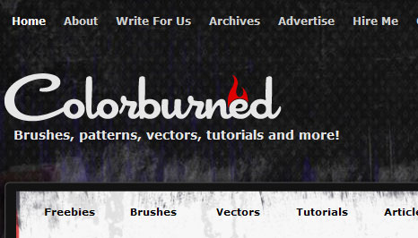 colorburned.com