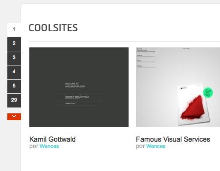 domestika.org/coolsites
