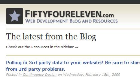fiftyfoureleven.com