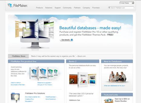 filemaker.com