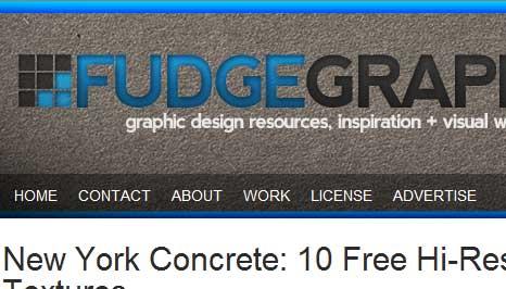fudgegraphics.com