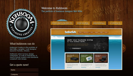 kuhboom.com