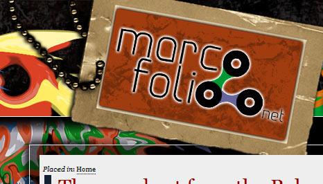marcofolio.net