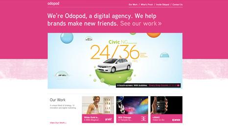 odopod.com