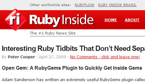 rubyinside.com