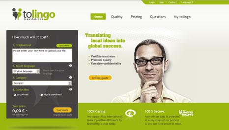 tolingo.com