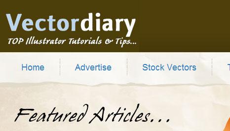 vectordiary.com
