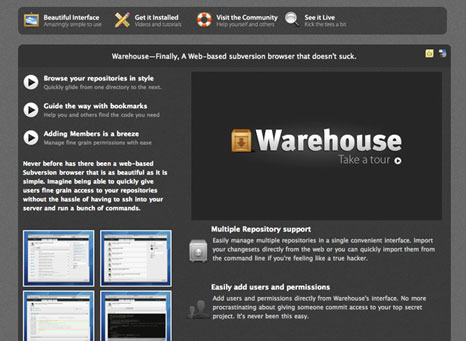 warehouseapp.com
