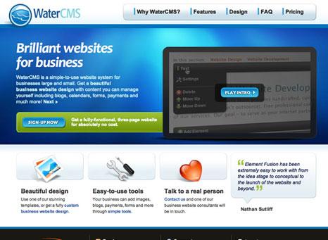 embracewater.com
