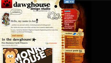 Dawghouse-Design-Studio