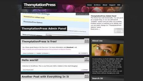 ThemptationPress