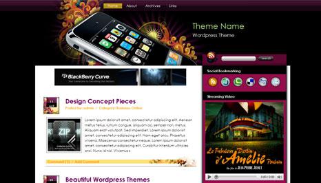 iPhone Creative Magazine