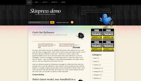 skinpress